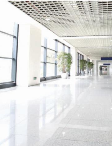 Čišćenje i održavanje podova