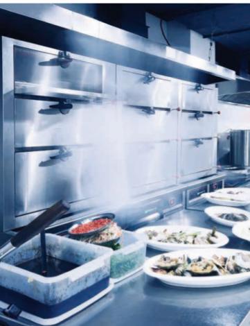 Održavanje kuhinja